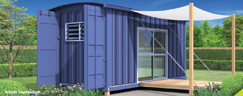 container built homes fiji