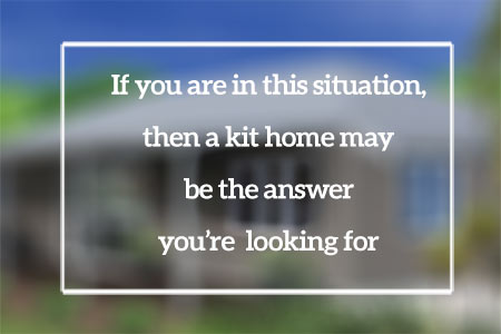 kit home quote