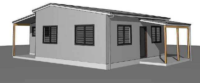 2-bed design concept