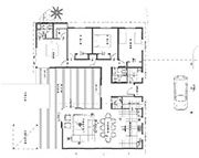 nadi show home floor plan